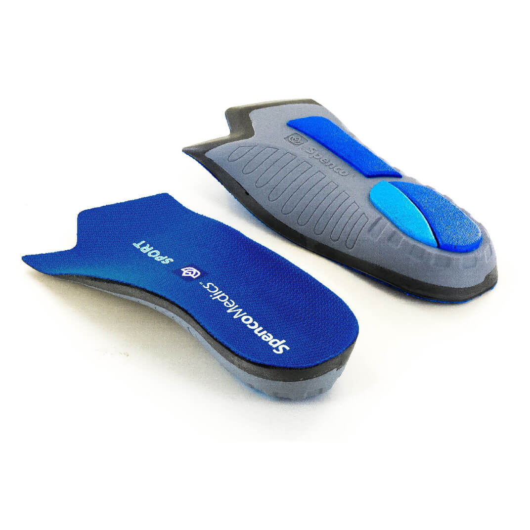 Spenco Medics® SPORT 3/4 Insoles